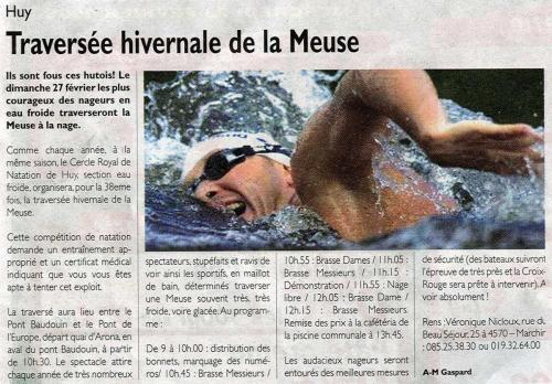 Article passe-partout 16 au 22-02-05
